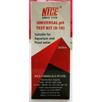 Universal pH Testing Kit