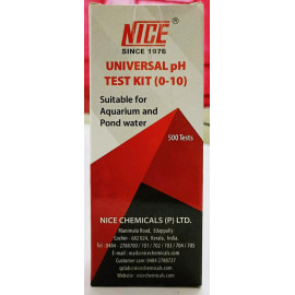 Pure Universal pH Testing Kit by www.aquastore.in