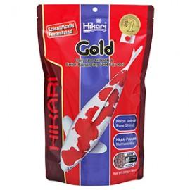 Hikari Gold Medium -500g by www.aquastore.in