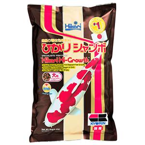 Hikari Hi-Growth Large Pellet -2kg by www.aquastore.in