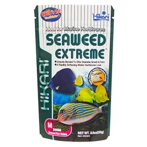Hikari Marine Seaweed Extreme-Small Pellets -100G