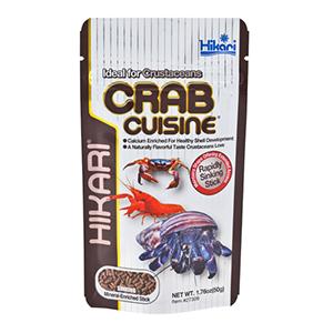 Hikari Crab Cuisine -50G