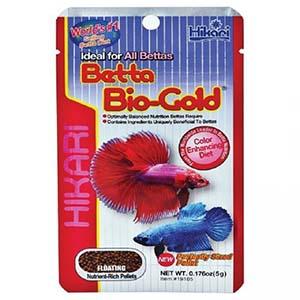 Hikari Betta Biogold -20G