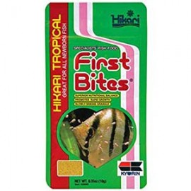 HIKARI Tropical First Bites,10g by www.aquastore.in