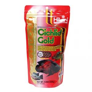 Hikari Cichlid Gold (Medium)-250G