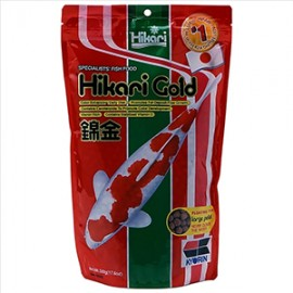 Hikari Gold Baby -100g by www.aquastore.in