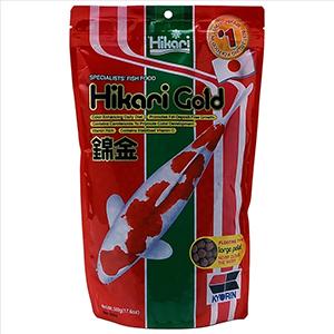 Hikari Gold Baby -100G