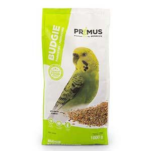 Benelux Budgies Primus 1kg