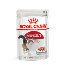Royal Canin Instinctive Loaf – 12 pouch