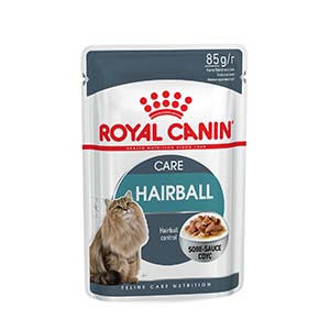 Royal Canin Hairball Care – 12 pouch