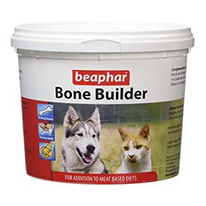 Beaphar Bone Builder - 500g
