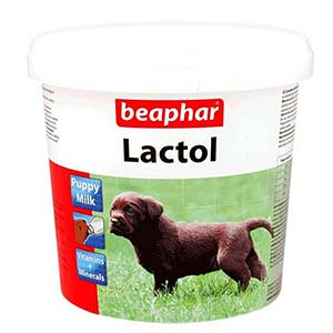 Beaphar Lactol Dog Milk -250gm