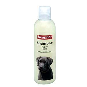 Beaphar Puppy Valp Shampoo 250ml