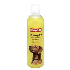 Beaphar Shampoo Brown Coats 250ml