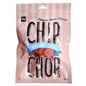 Chip Chops Chicken Chips Coins