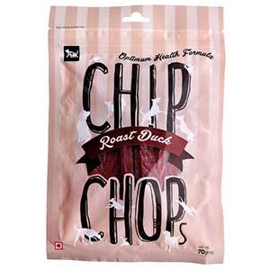 Chip Chops Roast Duck Slice