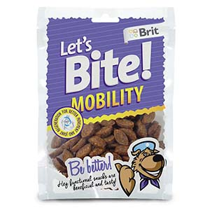 Lets Bite Mobility -150g